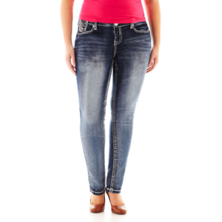 PlusSize DEAL JCPenny Jeans And Leggings Extra Off With