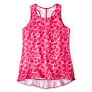 Xersion™ Racerback Tank Top - Girls 6-16 and Plus
