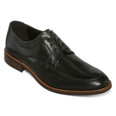 jcpenney.com | Stafford® Redtail Mens Leather Dress Oxford Shoes