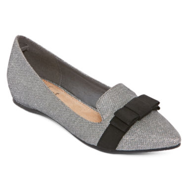 jcpenney.com | GC Shoes Allegra Bow-Detail Flats