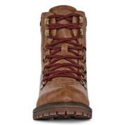Pop Rupert Lace-Up Hiking Boots
