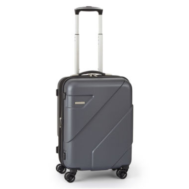 "jcpenney.com | Jaguar Excursion 20"" Hard-Sided Spinner Upright Luggage"