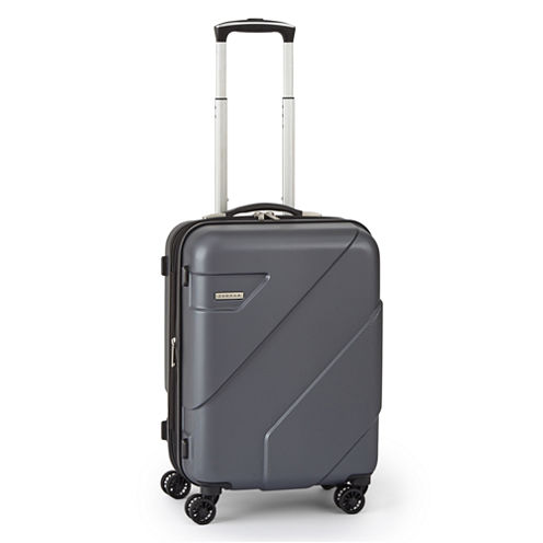 "Jaguar Excursion 20"" Hard-Sided Spinner Upright Luggage"