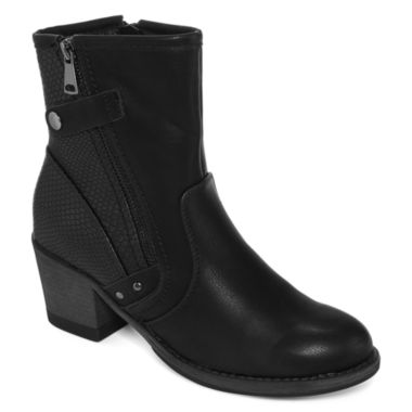 jcpenney.com | GC Shoes Brooklyn Ankle Boots