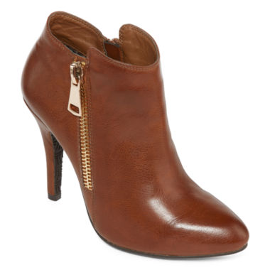 jcpenney.com | GC Shoes Marissa Pointed-Toe Booties