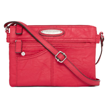 jcpenney.com | Rosetti® Cash and Carry Anita Mini Crossbody Bag
