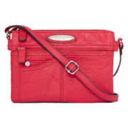 Rosetti® Cash and Carry Anita Mini Crossbody Bag