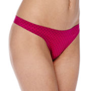 Maidenform Comfort Devotion Thong Panties - 40149