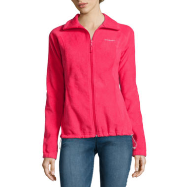 jcpenney.com | Columbia® Three Lakes™ Fleece Jacket