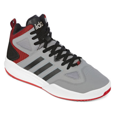 jcpenney.com | adidas® Cloudfoam Thunder Mens Basketball Shoes