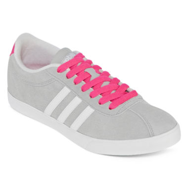 jcpenney.com | adidas® Courtset Womens Athletic Shoes