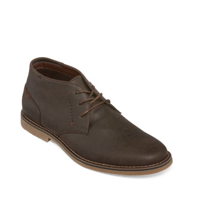 Chukka Boots Men's Boots for Shoes - JCPenney