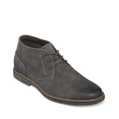 Arizona Sargent Mens Chukka Boots - JCPenney
