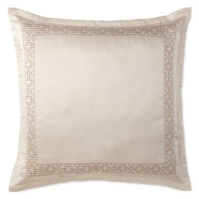 Liz Claiborne® Viceroy Euro Pillow