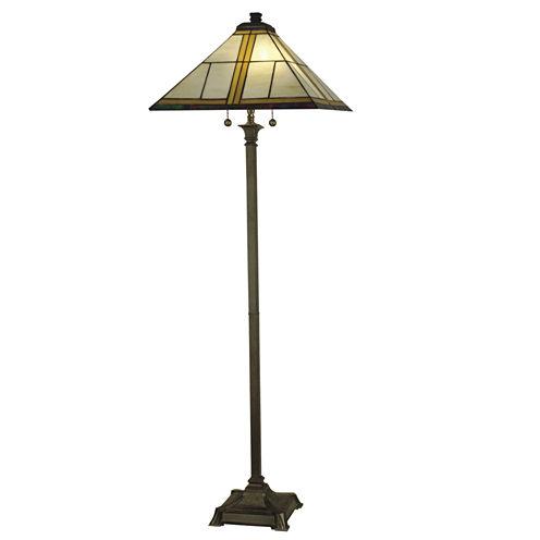 Dale Tiffany™ Simplicity Floor Lamp