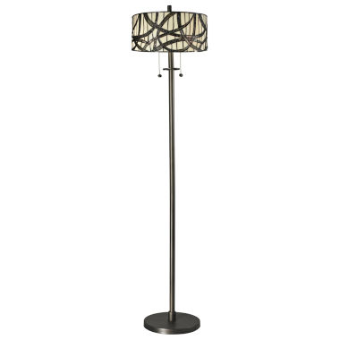 jcpenney.com | Dale Tiffany™ Willow Cottage Floor Lamp