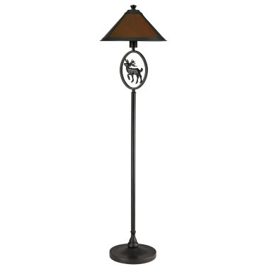 jcpenney.com | Dale Tiffany™ Moose Floor Lamp