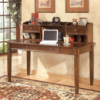 jcpenney.com | Signature Design By Ashley Desk Hutch