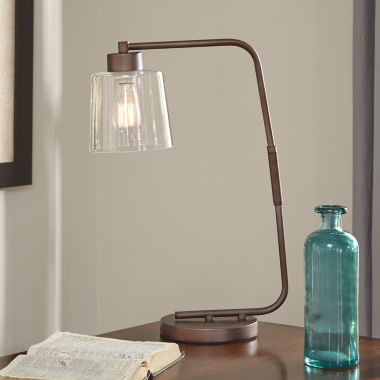 jcpenney.com | Signature Design by Ashley® Kyronl Desk Lamp