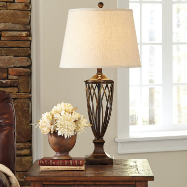 jcpenney.com | Signature Design by Ashley® Makai Table Lamp
