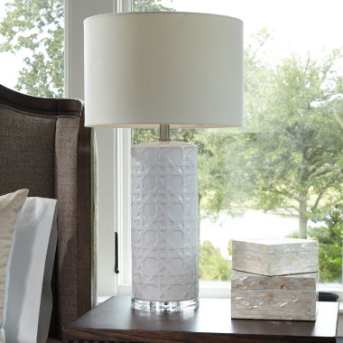 jcpenney.com | Signature Design by Ashley® Solena Ceramic Table Lamp