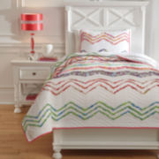Signature Design by Ashley® Lacentera Quilt Set