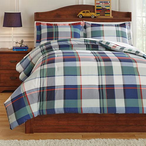 Signature Design by Ashley® Mannan Comforter Set