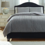 Signature Design by Ashley® Teague Comforter Set