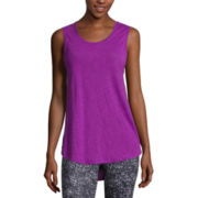 Xersion™ Studio Muscle Tank- Talls