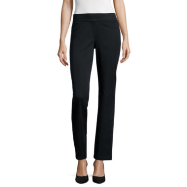 jcpenney.com | Liz Claiborne® Pull-On Pants
