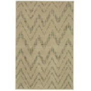 Mohawk Home® Zig Zag Rectangular Rug