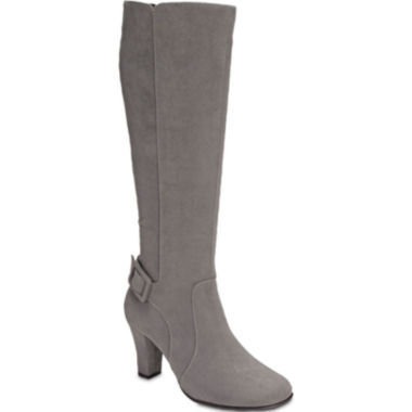 jcpenney.com | A2 by Aerosoles® Money Role Womens Tall Boots