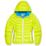 Collection B® Packable Down Jacket - Girls 4-16