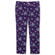 Arizona Print Jeggings - Girls 12m-6y