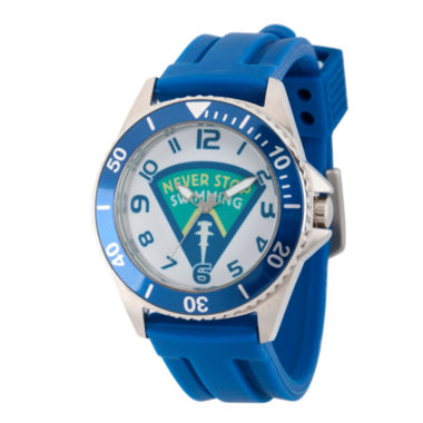 jcpenney.com | Discovery Expedition Mens Blue Watch