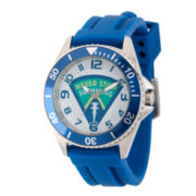 Discovery Expedition Mens Blue Watch