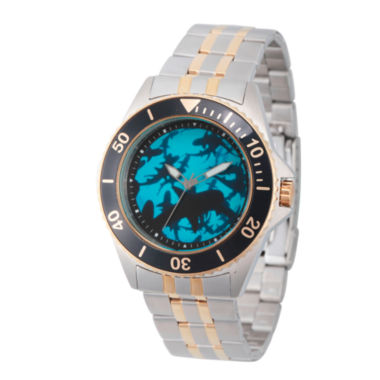 jcpenney.com | Discovery Expedition Mens Two-Tone Bracelet Watch