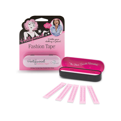 Hollywood Fashion Secrets® 36-pk. Fashion Tape Tin