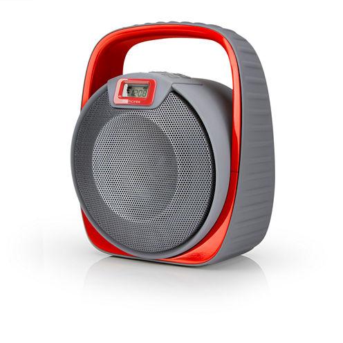 Memorex™ MW601RD FlexBeats Bluetooth H2O Extreme Speaker
