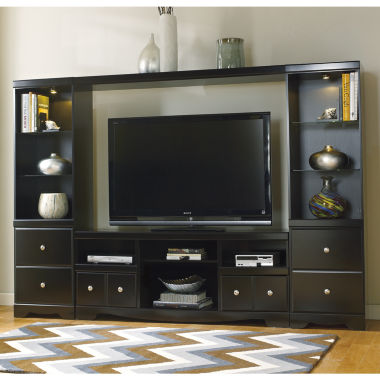 jcpenney.com | Signature Design by Ashley® Shay Entertainment Center