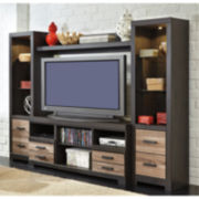 Signature Design by Ashley® Harlinton Entertainment Center