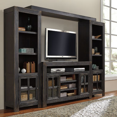 jcpenney.com | Signature Design by Ashley® Gavelston Entertainment Center