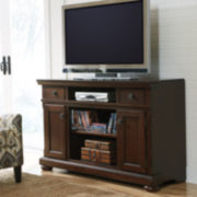"Signature Design by Ashley® Porter 56"" TV Stand"