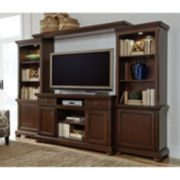 Signature Design by Ashley® Large Porter Entertainment Center