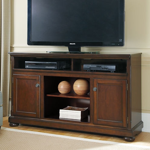 """Signature Design by Ashley® Porter 60"""" Cabinet TV Stand"""