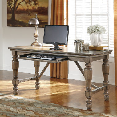 jcpenney.com | Signature Design by Ashley® Tanshire Desk