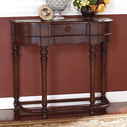 Signature Design by Ashley® Brookfield Sofa Table