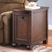 Signature Design by Ashley® Brookfield Chairside Table