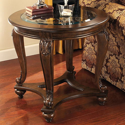Signature Design by Ashley® Norcastle End Table