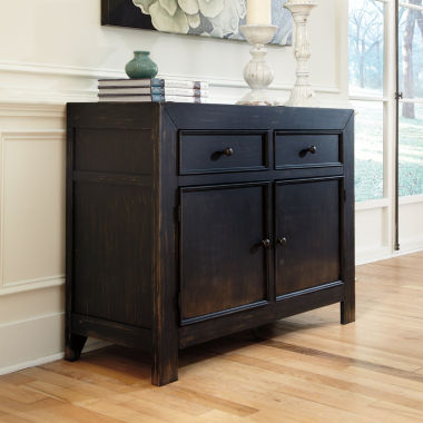 jcpenney.com | Signature Design by Ashley® Gavelston Accent Cabinet